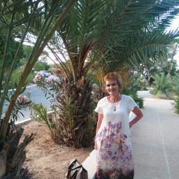 Отдых в Тунисе на материке Зарзис