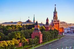 знакомства у кремлевских стен
