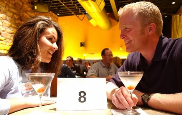 speed dating быстрое знакомство