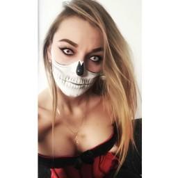 на хеллоуин